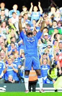 El Chelsea mete miedo
