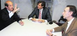 Llorente comunica al alcalde de Paterna que el Valencia se marcha a Ribarroja