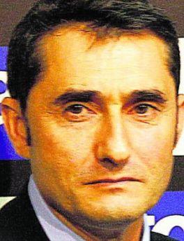 El Valencia quiere que Valverde abandere el proceso de españolización del equipo