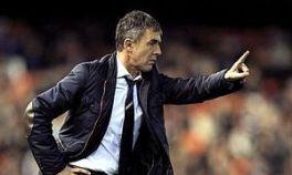 Lucas Alcaraz: «El Granada mereció como mínimo puntuar»