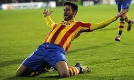 Barragán: «Mi punto de inflexión fue la llegada de Pizzi»