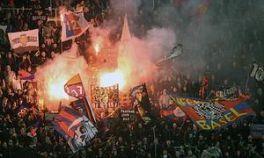 El Basilea-Valencia se jugará a puerta cerrada por castigo de la UEFA