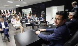 Bankia no pedirá al Valencia ninguna garantía extra para prorrogar el crédito